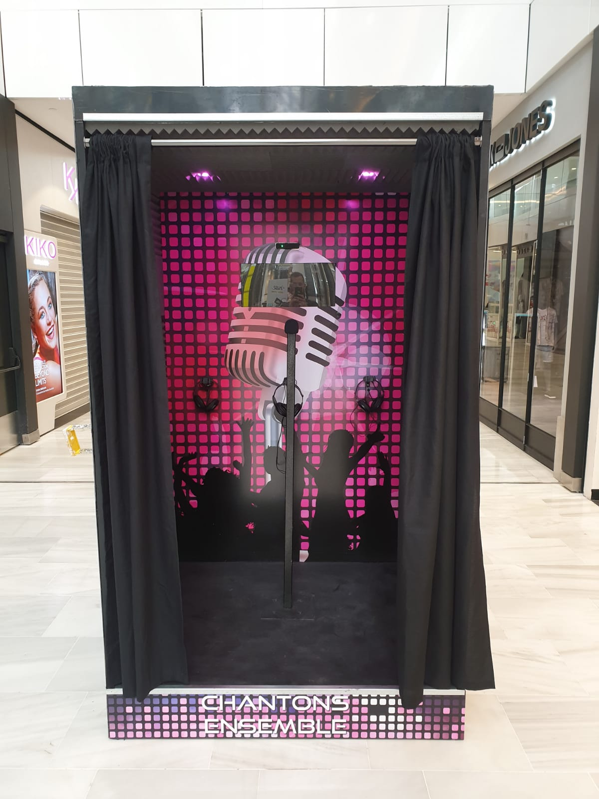 karaoke boxkaraoke box