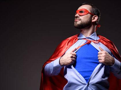 Soirée Super Heros