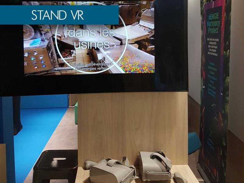 stand vr
