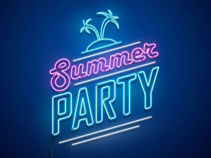 Soirée Summer Party