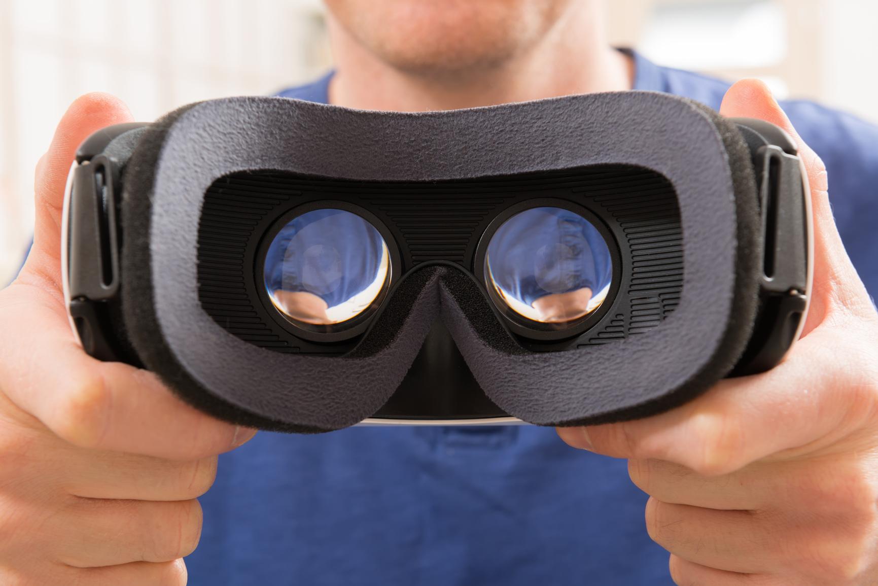 Agence événementielle en réalité virtuelle