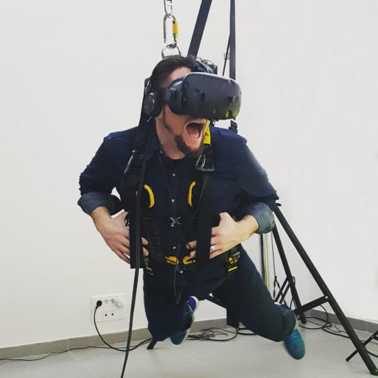be my flight simulateur de vol plané