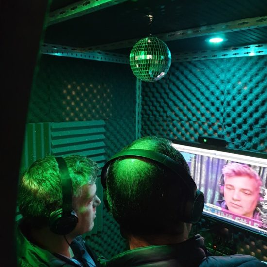 karaoke box singty