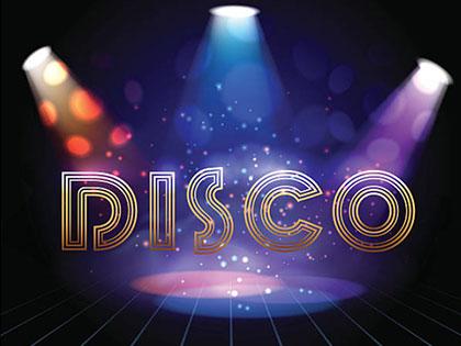 Soirée année 70 disco