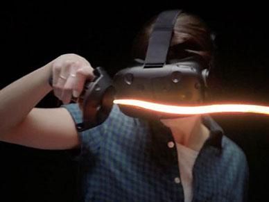 Pictionnary 3d realité virtuelle
