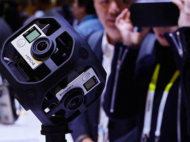 Team building vidéo 360 degrés