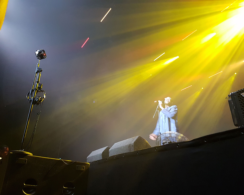 video 360 concert live
