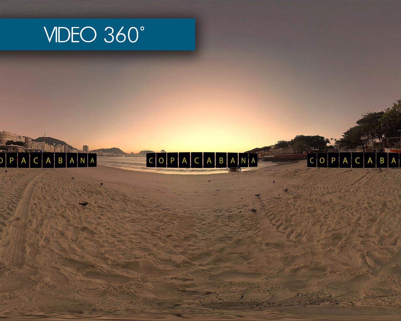 video 360 air france